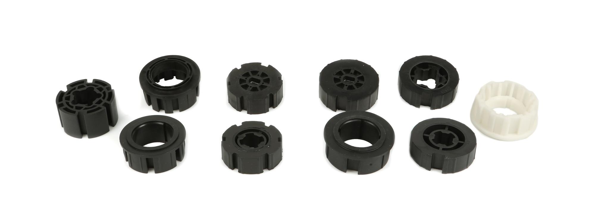 120V Motor/Drive Wheel Kit