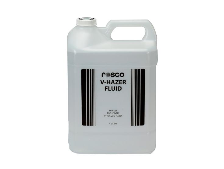 V-Hazer Fluid
