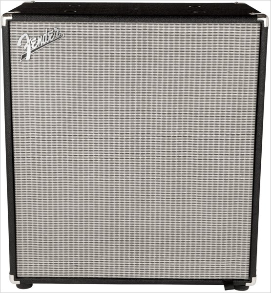 "4x 10"" Bass Speaker Cabinet , 1,000W Program, 500W Continuous at 8 Ohms"