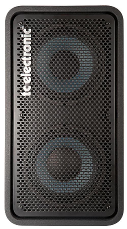 """RebelStack 210 2x10"""" Bass Cabinet"""