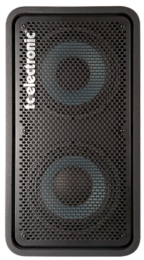 """TC Electronic RS212 RebelStack 212 2x12"""" Bass Cabinet RS212"""