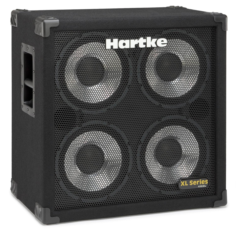 "Bass Cabinet 4x10"" 400W"