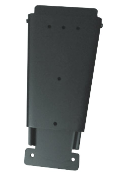 JBL MTC-CBT-FM1 [USED ITEM] Black Flush-Mount Wall Bracket for CBT 50LA-1 and CBT 100LA-1 MTC-CBT-FM1-RST-01
