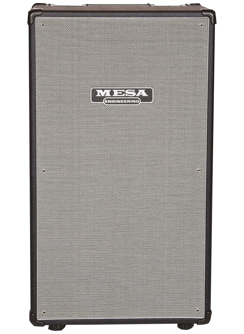 """1200W 8x10"""" Bass Speaker Cabinet"""
