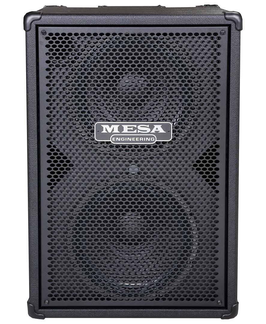 """800W 2x15"""" Bass Speaker Cabinet"""
