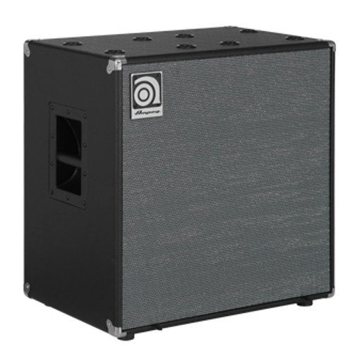 Ampeg Svt212av 2x12 600w Bass Speaker Cabinet With Eminence Drivers Full Compass Systems