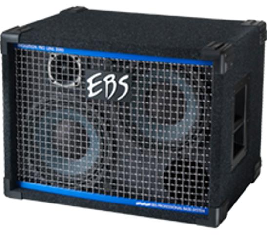 "EBS EBS ProLine 210 Bass Cabinet 2x10""+2"" 800W EBS-210"