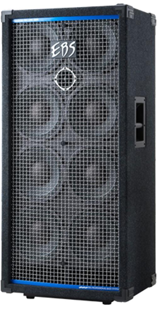 "Bass Cabinet 8x10""+2"" 2400W"