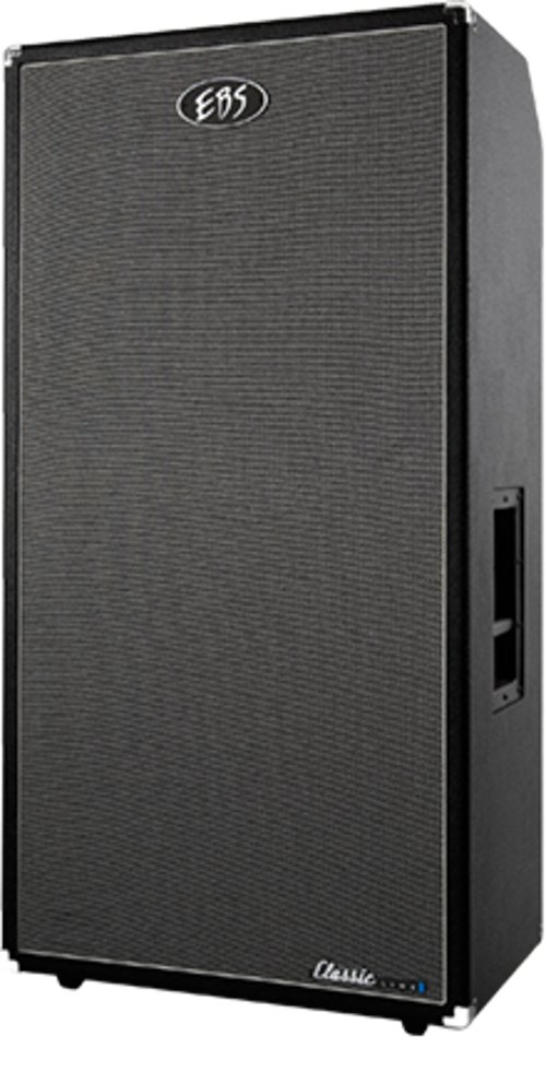 Ebs ebs classicline 810 bass cabinet 8x10 2 1000w full for 8x10 kitchen cabinets