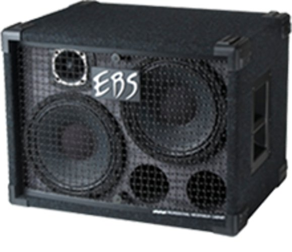 Ebs Ebs Neoline 210 Bass Cabinet 2x10 2 500w Full Compass