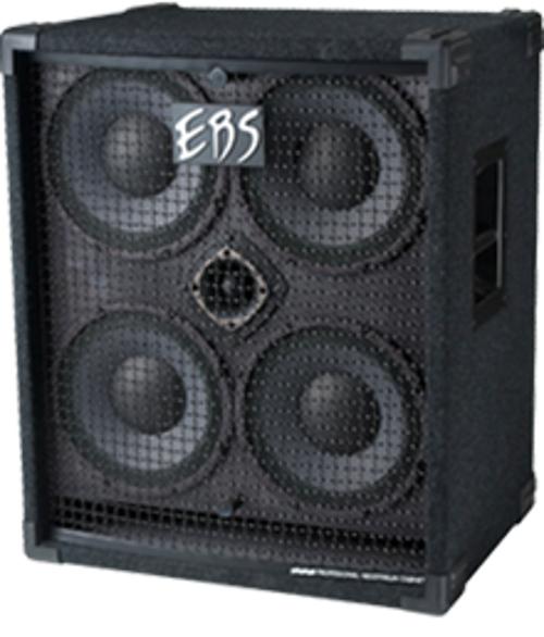 "EBS NeoLine 410 Bass Cabinet 4x10""+2"" 1000W EBS-NEO-410"