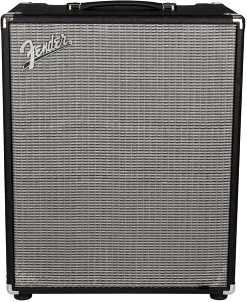 "Fender Rumble 200 200W 1x15"" Bass Combo Amplifier RUMBLE-200"