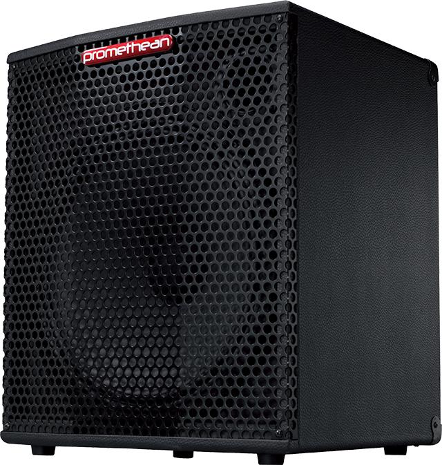 """300W 1x15"""" Bass  Combo Amplifier"""