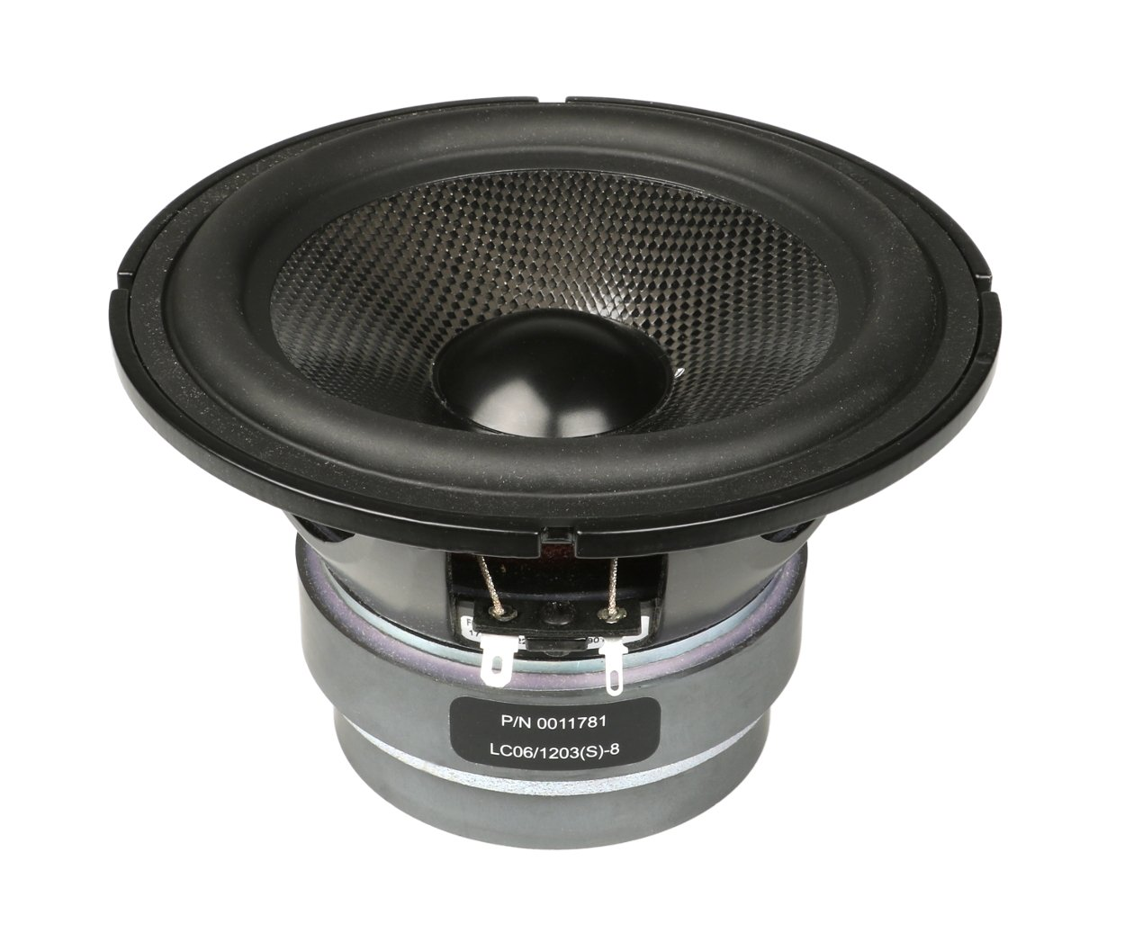 Woofer for LC06/1203(S)-8 and JF60Z