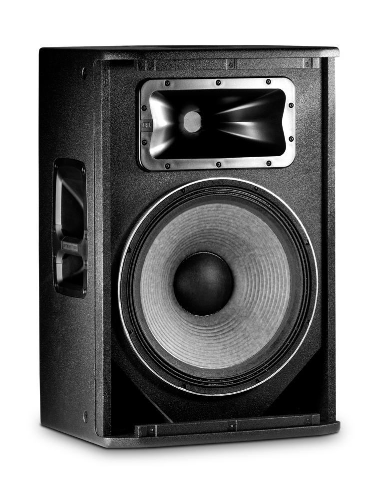 JBL SRX815P 15-Inch 2-Way Powered Speaker, Bass Reflex Self-Powered System SRX815P