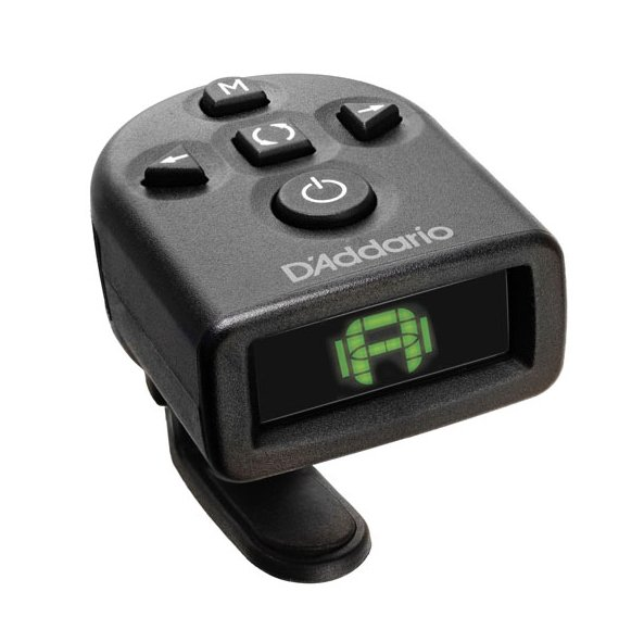 Ned Steinberger Miniature Clip-On Headstock Tuner