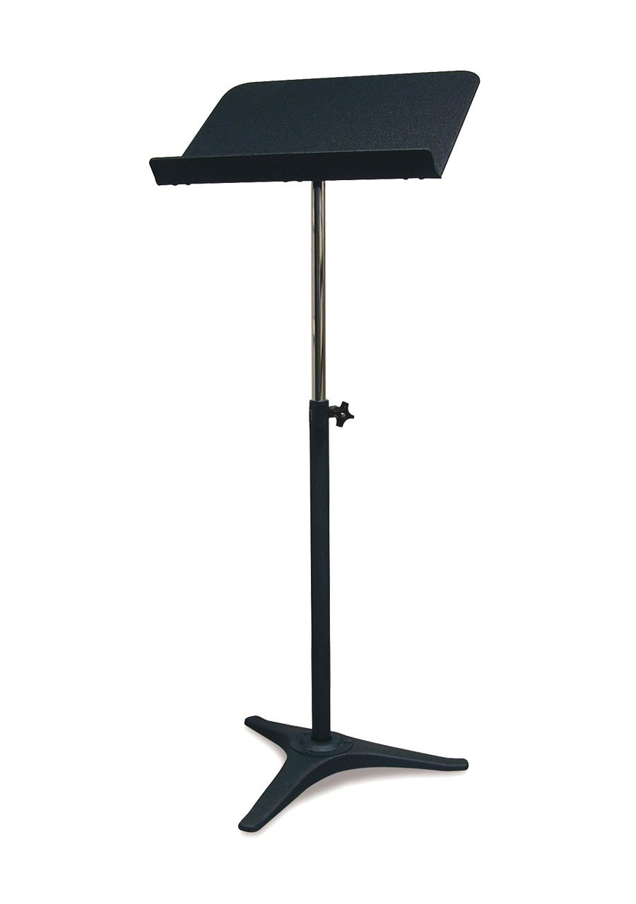 """""""The Gripper"""" Symphonic Music Stand"""