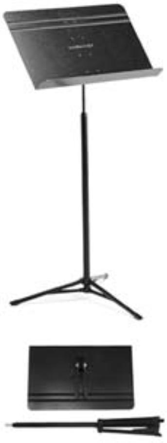 Manhasset 5201 Voyager Music Stand 5201