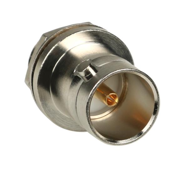 Panasonic K1SYYYYA0002  BNC Connector Jack for AG-HPX170 K1SYYYYA0002