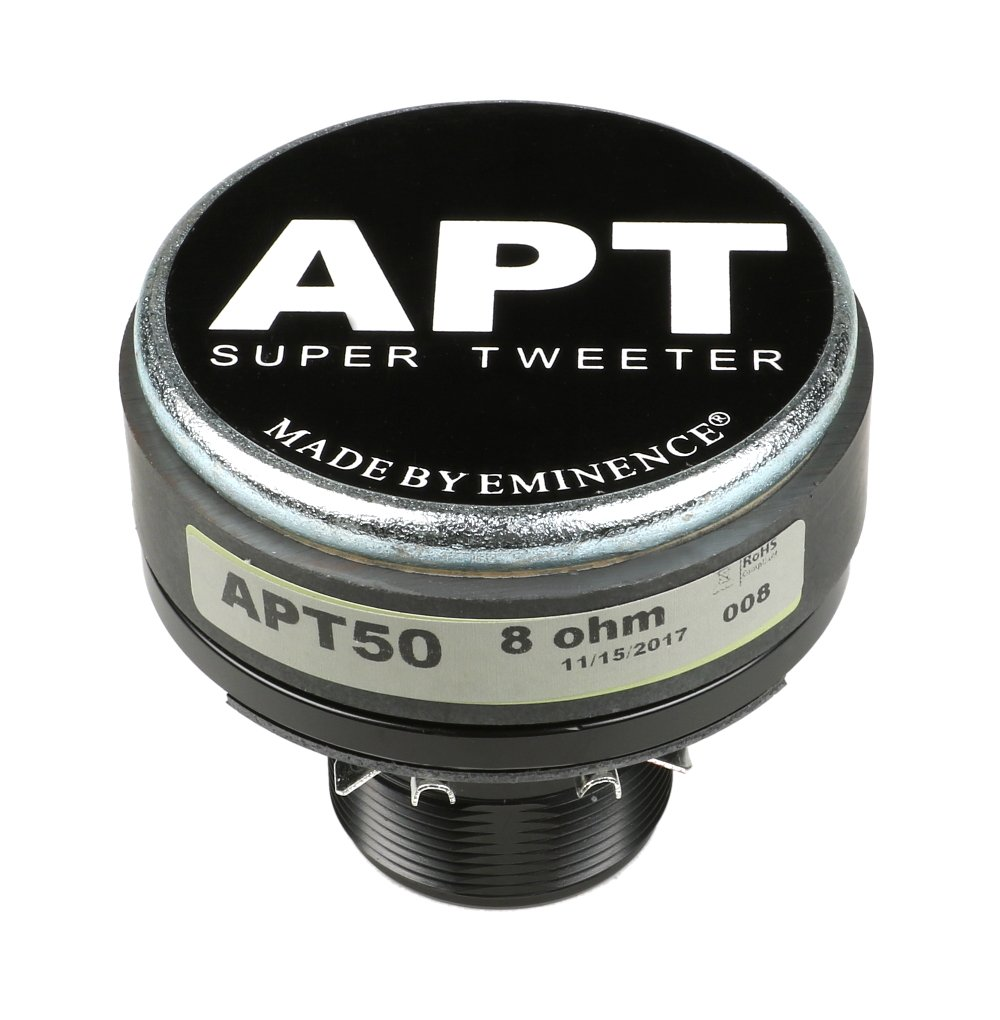 Eminence Speaker APT-50 HF Driver Assembly APT-50