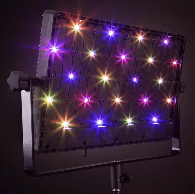 Zylight 26 01031 Is3c Led Light Kit 220w Intelligent Led