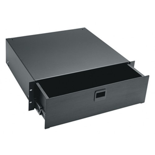 3 RU Rack Drawer