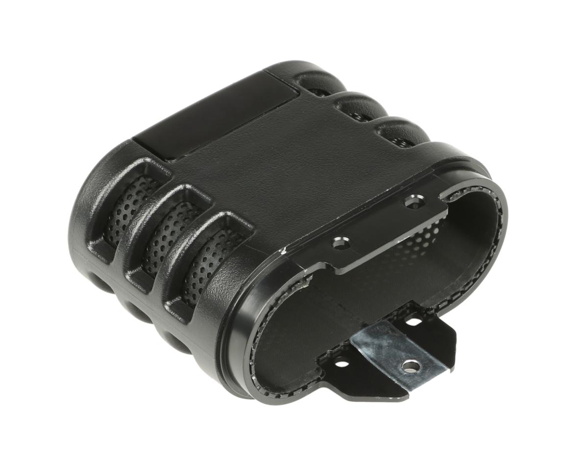 Panasonic VYK2U82 Mic Case Assembly for AG-HPX170P VYK2U82