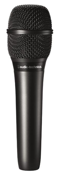 Cardioid Condenser Vocal Microphone