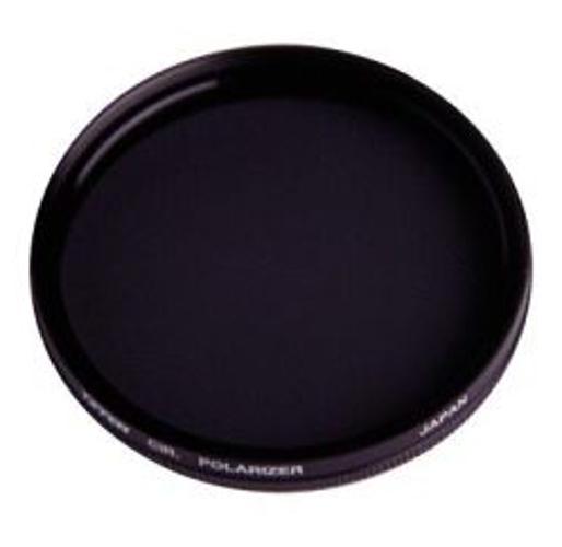 Tiffen 52CP Circular Polarizing Filter, 52mm 52CP
