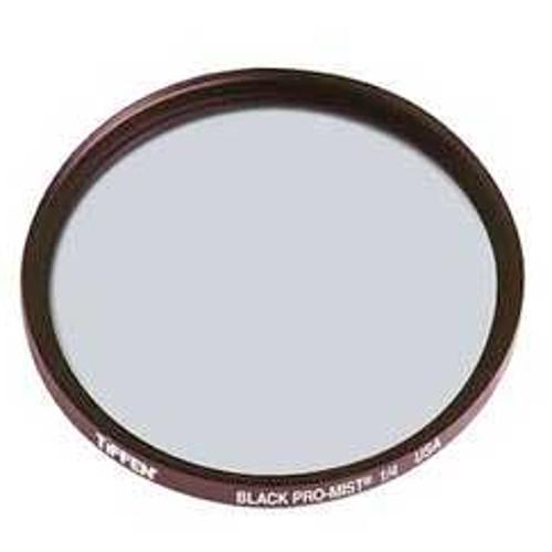 Tiffen 82BPM1 Black Pro Mist 1 Filter, 82mm 82BPM1