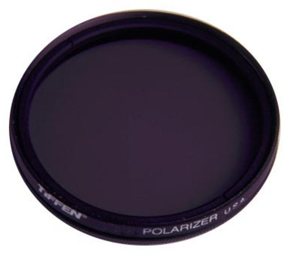 Wide Angle Circular Polarizer, 72mm