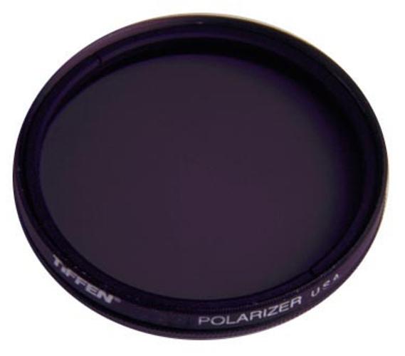 Circular Polarizing Filter, 82mm
