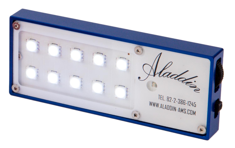 Aladdin EYE-LITE - Daylight 6000K LED Fixture for Cameras AMS-02D