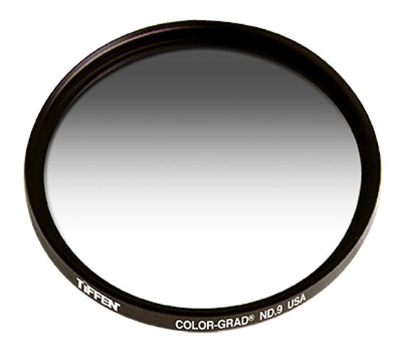 Filter, 62MM Color Graduated, Neutral Density, 0.6
