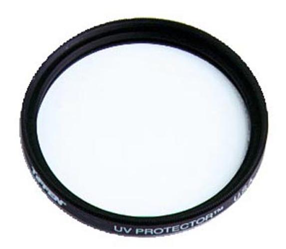 Tiffen 34UVP 34mm UV Protection Filter 34UVP