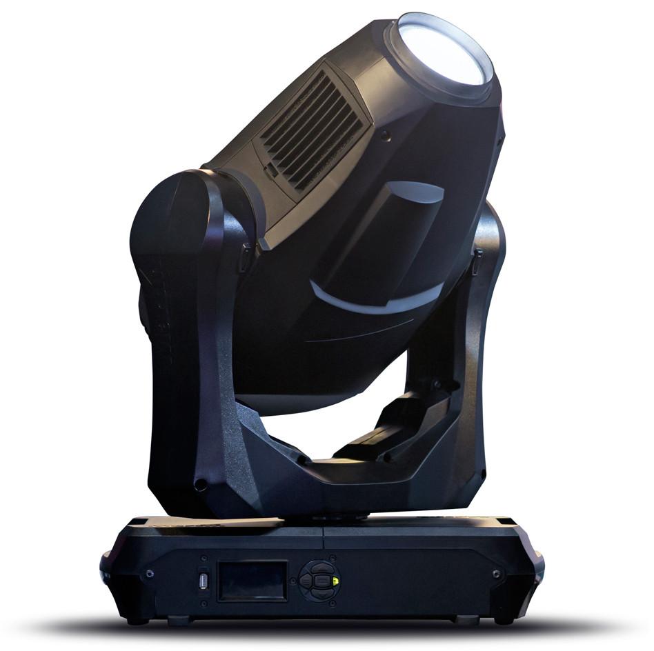 Martin Pro Mac Quantum P Rst 02 Profile Restock Item Led Moving Spotlight Full Comp