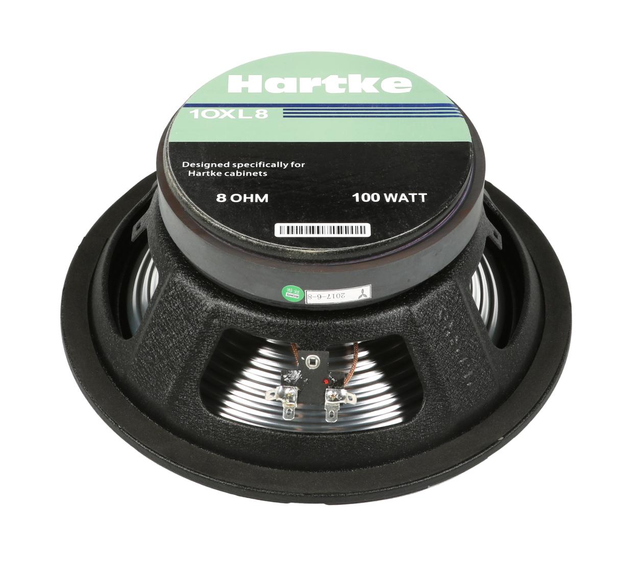 Speaker for 410XL