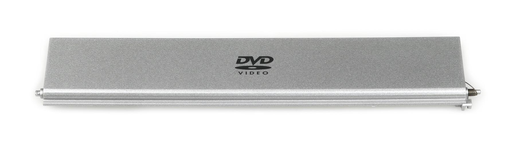 Panasonic TV Combo DVD Door