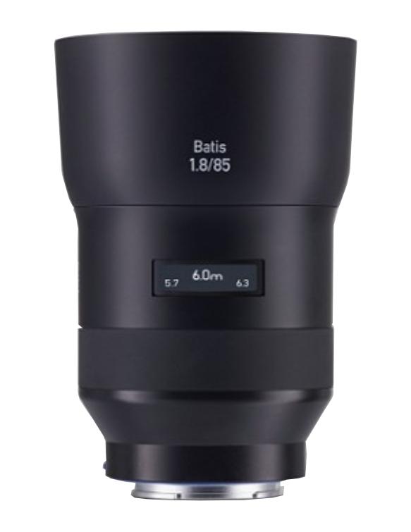 Zeiss Batis-1.8/85 Camera Lens Batis-1.8/85