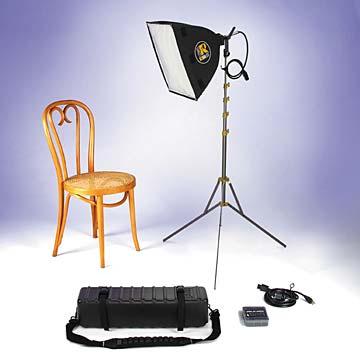 Light Rifa 44 Kit w/Soft Case
