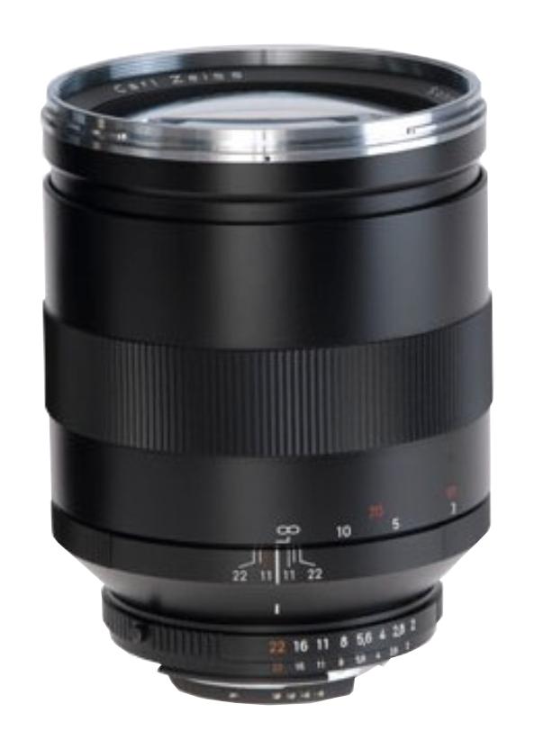 Apo-Sonnar T* 2/135 ZF.2 Lens