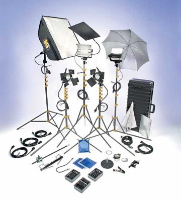 DV Pro 55 Kit
