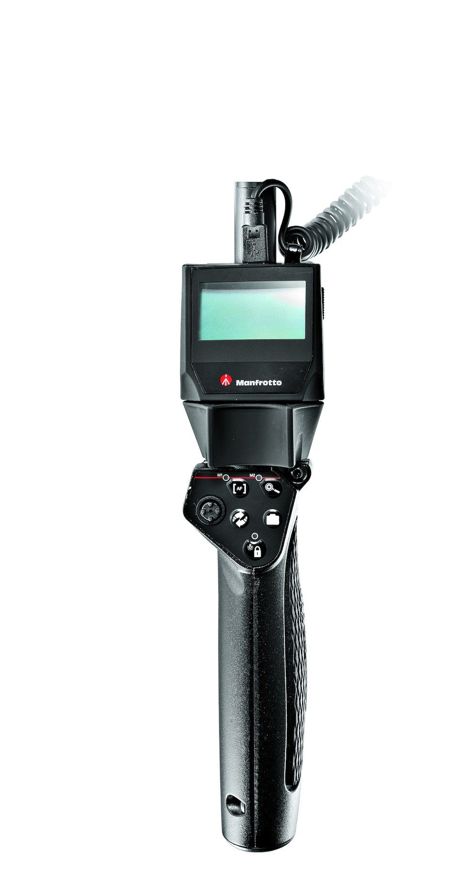 Deluxe Electronic Remote Control for Canon HDSLRs