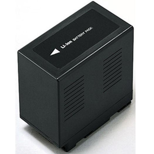 Panasonic CGA-D54SE Replacement Battery