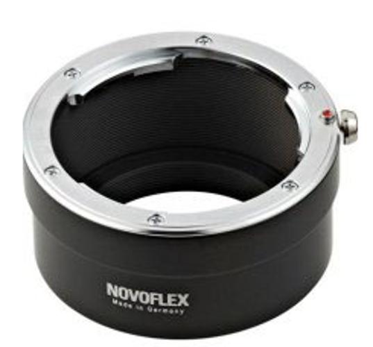 Novoflex NEX/LER Sony NEX Camera to Leica R Lens Adapter NEX-LER