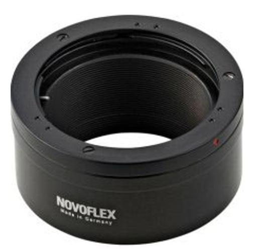 Novoflex NEX/OM Sony NEX Camera to Olympus OM Lens Adapter NEX-OM