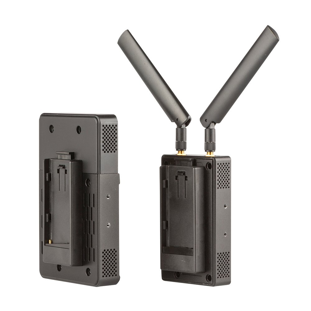 Blitz 400 Pro Wireless Video Kit with Batteries & Charger