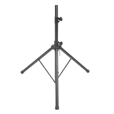 Califone International TP-50 Heavy Duty Tripod Speaker Stand with Carry Bag for PowerPro PA Systems TP-50-CALIFONE