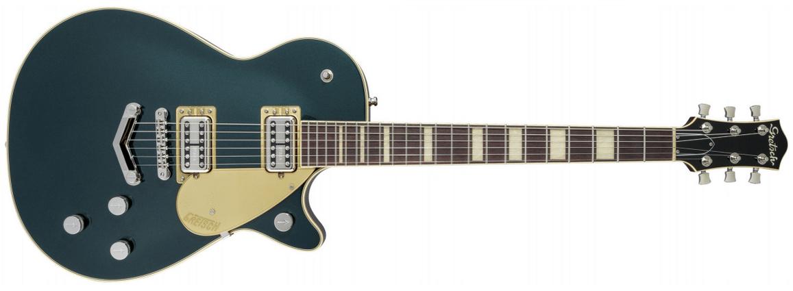 Gretsch Guitars G6228 PE Players Edition Jet BT V Stoptail Guitar ...