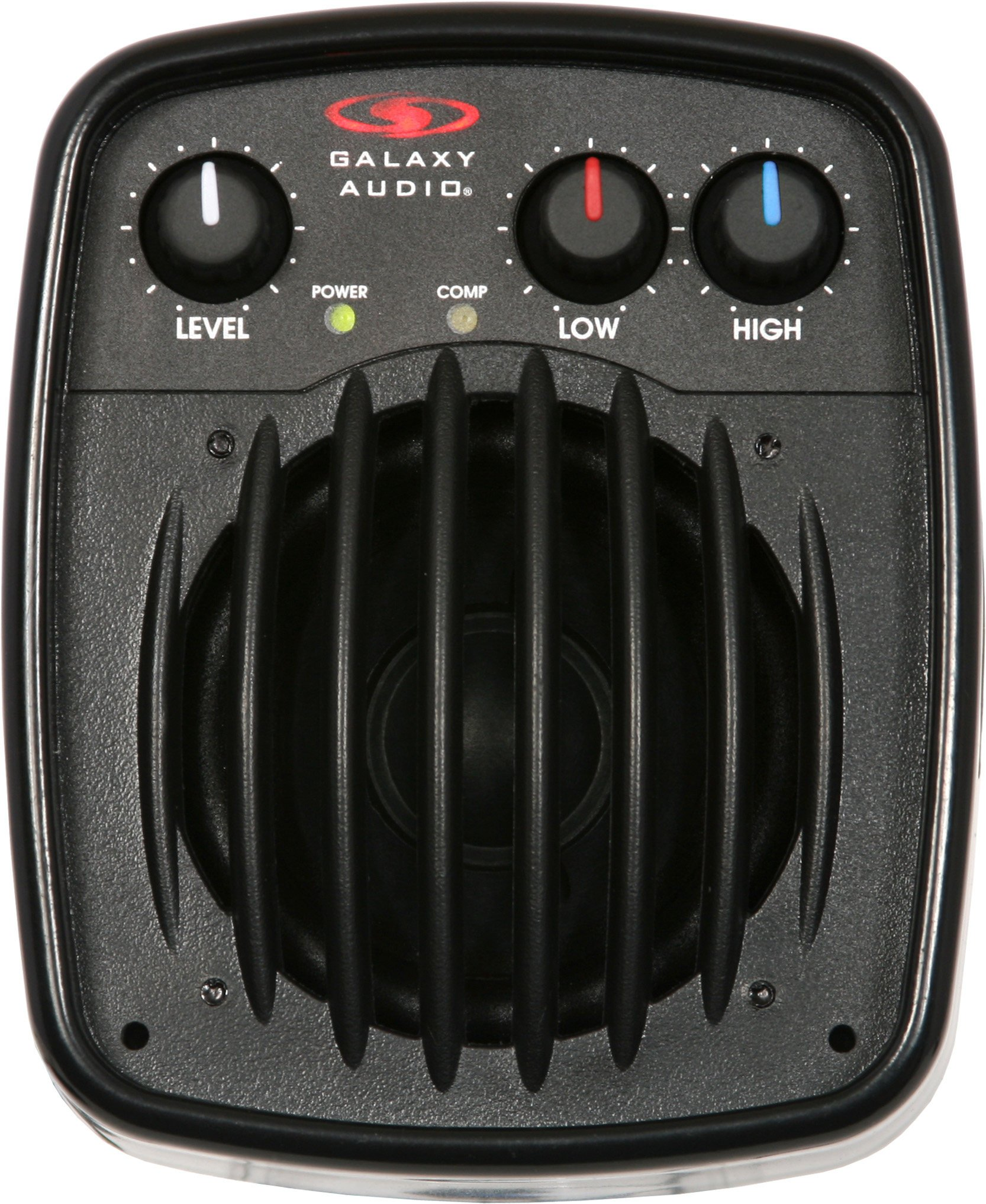 Galaxy Audio NSPA 25W Powered Nano Spot Personal Monitor NSPA